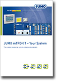 JUMO mTRON T - Your System