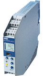 JUMO ecoTRANS pH 03 - transmitter / switching device for pH / Redox voltage and temperature (202723)