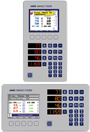 JUMO IMAGO F3000 - Process Control for the Meat Processing Industry (700101)