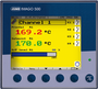 JUMO IMAGO 500 - Multichannel Process Controller and Program Controller (703590)